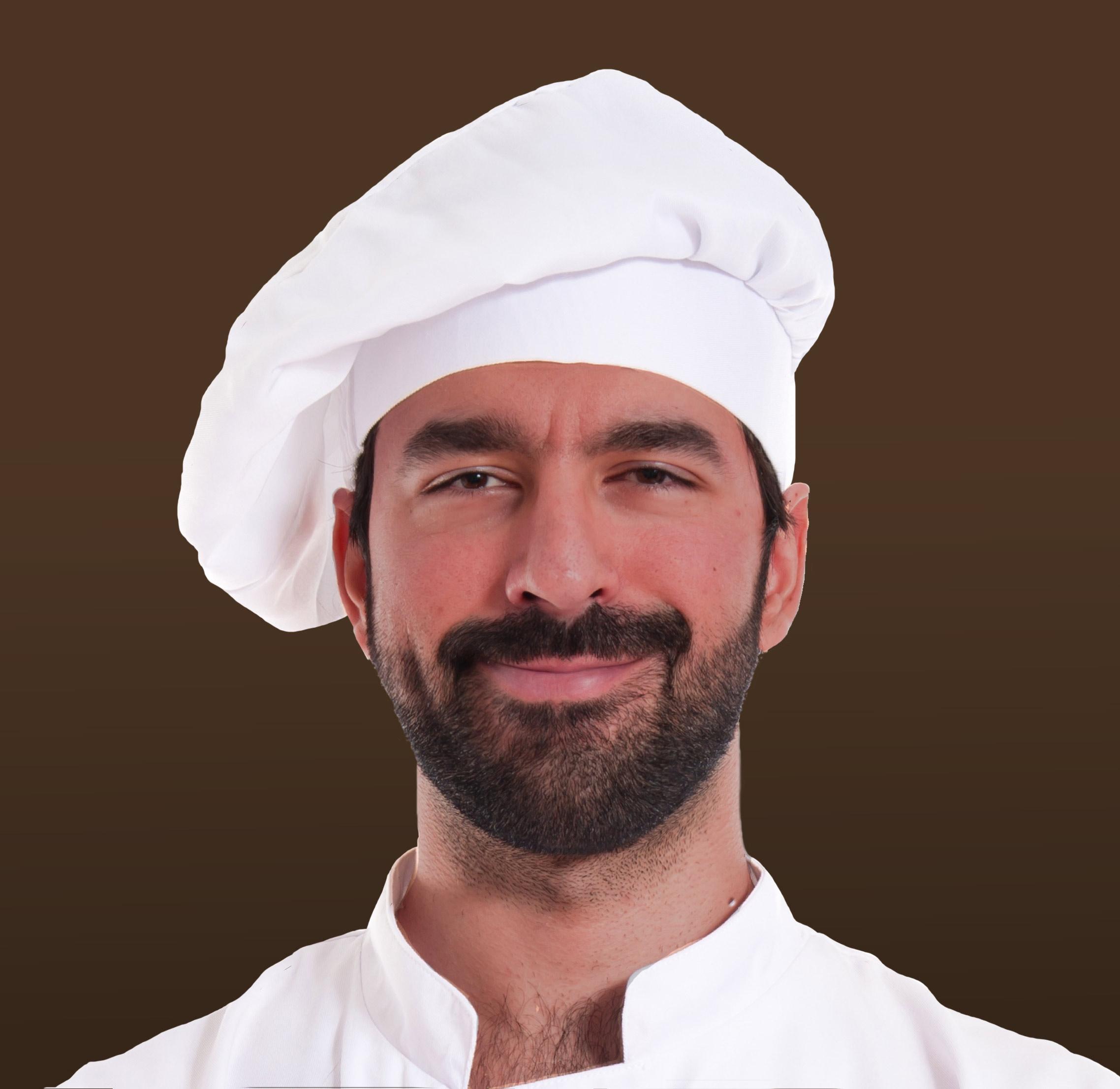 Chef Alessandro Melis